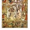 Sabato 4, i salinari  cervesi perpetuano  il pellegrinaggio a Forlì in onore della Madonna del Fuoco.