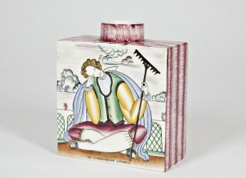 'Ceramiche Déco, il gusto di un'epoca' al MIC di Faenza. Eleganza, glamour, design negli Anni ruggenti.