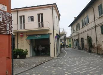 Santarcangelo: via Ruggeri, da lunedì 6 via ai lavori di riqualificazione. Garantiti gli accessi pedonali.