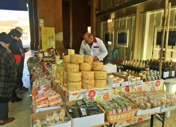 Emilia Romagna. Lugo: vendita dei prodotti di Norcia e Castelluccio. La solidarietà per rinascere.