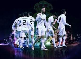 Non solo sport. Real (quasi) promosso. Imprese della Fiorentina in Germania e della Roma in Spagna.