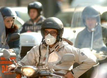 Emilia Romagna. Ravenna: domenica 5, la quarta 'domenica ecologica' per regolare il traffico.