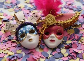 Cesenatico. Cala il sipario sul Carnevale. Appuntamento nel cortile del Museo della Marineria.