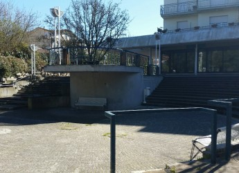 Emilia Romagna. Bellaria Igea Marina: in partenza il restyling dell'Anfiteatro di viale Ennio.