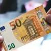 Legalità e sicurezza. Cesena:  Banca d'Italia ( martedì 14) ha presentato la nuova banconota da 50 euro.