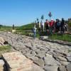 Emilia Romagna. Ravenna:  L'Antico porto di Classe riapre al pubblico  con lo speciale 'Visite guidate'.