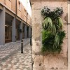 Emilia Romagna. Cesena: Zona A trasformata in un giardino con le 'contaminazioni botaniche'.