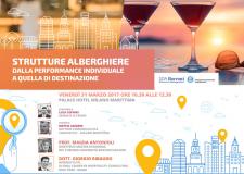 Cervia Milano Marittima. La camera d'albergo al convegno annuale della  'Bocconi' sul turismo.