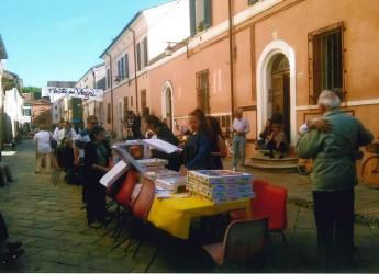 Emilia Romagna. Solidarietà: la  'Festa dei vicini' sperimentata a Cervia per la prima volta.