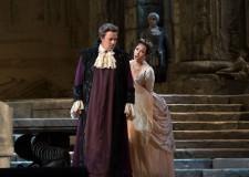 Al  Tiberio, l' Idomeneo  di Mozart. In diretta dal Metropolitan Opera di New York. Ma solo per un giorno.