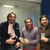 Emilia Romagna. Ravenna: amici di goal e di startup.Così ìnsegnano Ivano Bonetti e Marcello Marrocco.