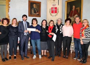 Emilia Romagna. Lugo: 1% degli  incassi a banco di dicembre agli 'Amici di Sao Bernardo'.