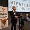 Emilia Romagna. Lega Copp alle tre province ' Tutti insieme, per gestire l'Area Vasta'.
