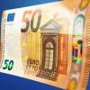 Fusignano: nuova banconota da 50 euro illustrata dagli esperti della Banca d'Italia al centro 'Il granaio'.