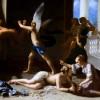 Santarcangelo d/R: 'Giulio Turci, Guido Cagnacci: la luce', due grandi artisti nella vecchia contrada.