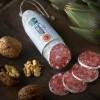 I nostri cibi. Il Cacciatore, un salame Dop che piace assai.Prodotti nel 2016 oltre 3.5 mln di chili.