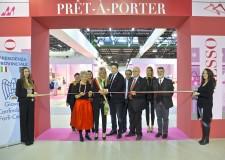 Emilia Romagna. Forlì: 15ª rassegna fieristica 'Vernice Art Fair', con il salone  'Prêt-à-Porter' e altro