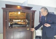 Emilia Romagna. In 8mila alla prima di 'Musica antiquaria'. Con l' alta liuteria e altri strumenti.
