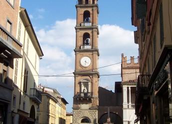 Faenza. Visite guidate Pro Loco di primavera. San Barnaba: la tomba romana e le chiese vicine.