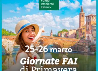 Emilia Romagna. Fai Forlì: apertura extra al pubblico di palazzo Prati Savorelli e palazzo Gaddi.