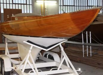 Attività economiche. Cantieristica italiana. I restauri della Sibma navale: si dice 40, si festeggia 55 !