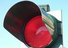 Emilia Romagna. Rimini: s'installano i nuovi sistemi di rilevamento delle infrazioni semaforiche.
