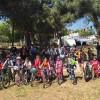 III edizione  de ' il Saraghino' a Punta Marina Terme. Memorial 'Bruno' con Uisp e Ciclo guide Lugo.