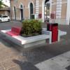 Emilia Romagna. Cesena: Stazione ferroviaria più accogliente e pulita con il nuovo arredo.