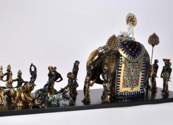 Emilia Romagna. Ceramiche Déco: il gusto di un'epoca in mostra a Faenza fino a ottobre 2017.