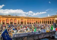 Emilia Romagna. Lugo: in oltre 500 alla 'Pedalata di primavera'. Per un uso salutare della bicicletta.