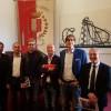 Emilia Romagna. Rimini: incontro in Comune per valorizzare Domus e Tribuna storica del 'Romeo Neri'.