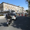 Emilia Romagna., Rimini: lavori riasfaltatura fino al 22 aprile; via Tripoli a senso unico mare – monte.