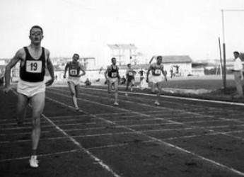 60 Anni di atletica leggera a Faenza. L'Atletica 85 Faenza e Sara Simeoni, oro olimpico di Mosca 1980.