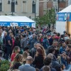 Successo della Festa del cappelletto in piazza Kennedy. Oltre 13.000 porzioni di cappelletti da passeggio.