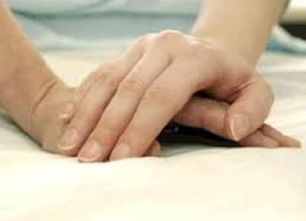 La Rete cure palliative di Forlì  unico centro in Emilia Romagna invitata a partecipare allo studio 'Demetra1′.