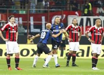 Serie A: calano ( di poco) gli spettatori (-0.02%).  Bene Inter (+2.4%); ottimi inoltre Milan (+6.5%) e Juventus (+3.3%).