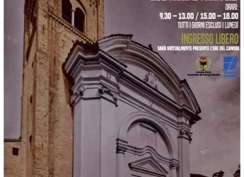 Forlì. Un laboratorio fotografico titolato 'Forlì ritrovata'.Tutti i lunedì, dal 13 febbraio fin al 6 marzo 2017.