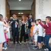 Emilia Romagna. Inaugurata la 'Sagra delle Alfonsine': con musica, incontri, spettacoli e mostre.
