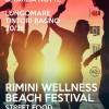 Kennedy Cake, Street Food & Much More. Rimini Wellness Beach Festival, Notti Rosa e Ferragosto.