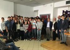 Cesenatico. Il liceo scientifico 'Ferrari'   premiato dal contest nazionale Lions 'Progetto Terra'.
