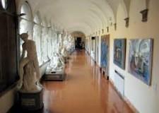 Emilia Romagna. Anteprima di RavennaMosaico 2017, biennale del mosaico contemporaneo.