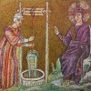 Emilia Romagna. I mosaici nella Divina Commedia. Dante, primo studioso del patrimonio musivo?
