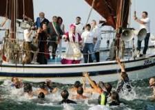 Cervia Milano Marittima. 573° Sposalizio del mare: venerdì 26, al via. Partecipazione e  tradizione.
