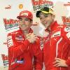 Non solo calcio. La Nostra Signora verso il Triplete? Nibali 'freme' al Giro. Torna in pista Valentino.