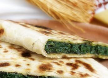 Novafeltria: due giorni per lo street food ripieno. Con la 'Sagra del cascione', eccellenza feltresca.
