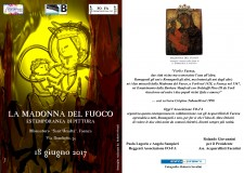 Faenza. Estemporanea 'La Madonna del fuoco' al Sant'Umiltà, ingresso via Mura Gioco del pallone.