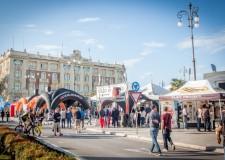 A Cesenatico, 19-20 maggio, XXII edizione di Ciclo&Vento, Fiera internazionale del cicloturismo.
