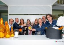 Riccione: 'VSQ' 2017, dici ostriche e pensi champagne. E il confrontarsi con i vini spumanti italiani.