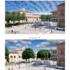 Emilia Romagna. Cesena: si va verso il nuovo volto di piazza Bufalini. Attraverso il voto on line.