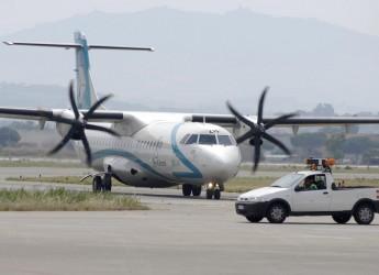 Emilia Romagna. Trasporto aereo: AIRiminum 2014. A maggio passeggeri e fatturato in grande crescita.